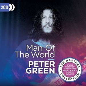 GREEN, PETER-MAN OF THE WORLD