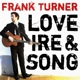 TURNER, FRANK-LOVE IRE & SONG