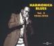 VARIOUS-HARMONICA BLUES VOL. 2 1946-1652