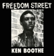 BOOTHE, KEN-FREEDOM STREET -COLOURED-