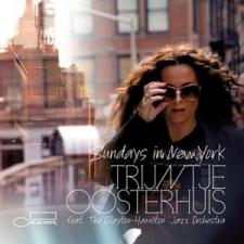OOSTERHUIS, TRIJNTJE-SUNDAYS IN NEW YORK