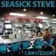 SEASICK STEVE-CAN U COOK?