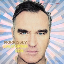 MORRISSEY-CALIFORNIA SON -COLOURED-