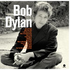 DYLAN, BOB-BOB DYLAN -HQ/BONUS TR-