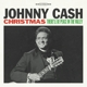 CASH, JOHNNY-CHRISTMAS: THERE'LL BE PEACE IN THE VALLEY