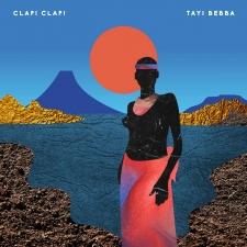 CLAP! CLAP!-TAYI BEBBA (2LP, COLOUR VINYL REI...