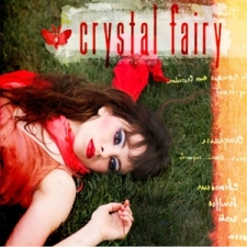CRYSTAL FAIRY-CRYSTAL FAIRY