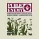 PUBLIC ENEMY-POWER TO THE PEOPLE.-18TR