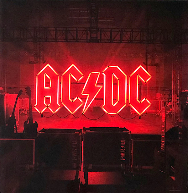 AC/DC-POWER UP -INDIE/COLOURED-