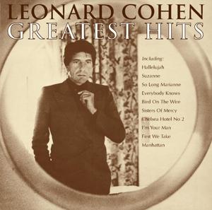COHEN, LEONARD-GREATEST HITS