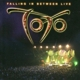 TOTO-FALLING IN BETWEEN - LIVE