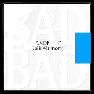 BADBADNOTGOOD-TALK MEMORY