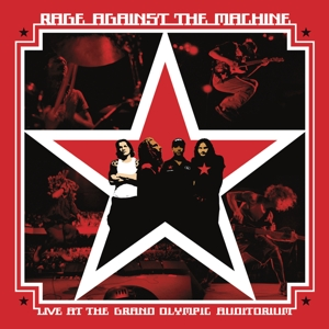 RAGE AGAINST THE MACHINE-LIVE AT THE GRAND OLYMPIC AUDITORIUM