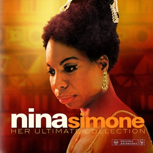 SIMONE, NINA-HER ULTIMATE COLLECTION / 180GR. -HQ-