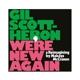 SCOTT-HERON, GIL/MAKAYA MCCRAVEN-WE'RE NEW AG...