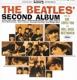 BEATLES-SECOND ALBUM -US VERSION-