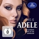 ADELE-THIS IS ADELE / UNAUTHORIZED -CD+DVD-