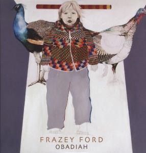 FORD, FRAZEY-OBADIAH