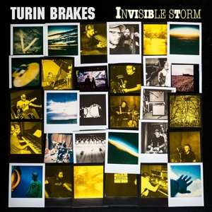 TURIN BRAKES-INVISIBLE STORM