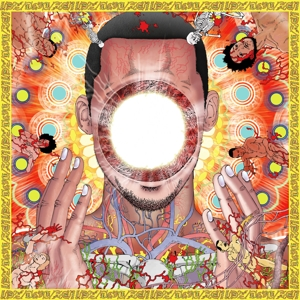FLYING LOTUS-YOU'RE DEAD!