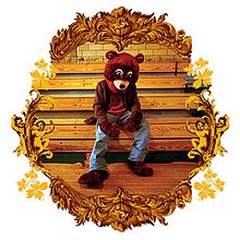 WEST, KANYE-COLLEGE DROPOUT