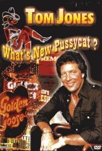 JONES, TOM-WHAT'S NEW PUSSICAT DVD, T.JONES