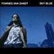 VAN ZANDT, TOWNES-SKY BLUE