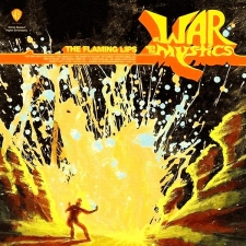 FLAMING LIPS-AT WAR WITH THE MYSTICS..