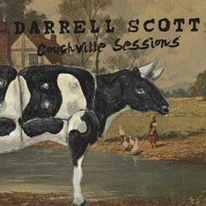 SCOTT, DARRELL-COUCHVILLE SESSIONS