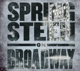 SPRINGSTEEN, BRUCE-ON BROADWAY -O-CARD/DIGI-