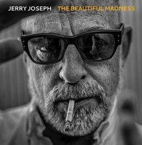 JOSEPH, JERRY-BEAUTIFUL MADNESS