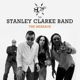 CLARKE, STANLEY -BAND--MESSAGE -DIGI-