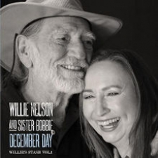 NELSON, WILLIE & BOBBIE-DECEMBER DAY: WILLIE'...