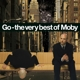 MOBY-GO - THE VERY BEST-UK+DVD