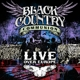 BLACK COUNTRY COMMUNION-LIVE OVER EUROPE