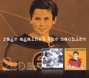 RAGE AGAINST THE MACHINE-RAGE AGAINST.../EVIL..