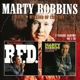 ROBBINS, MARTY-R.F.D./MY KIND OF COUNTRY