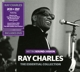 CHARLES, RAY-ESSENTIAL COLLECTION -CD+DVD-
