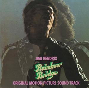HENDRIX, JIMI-RAINBOW BRIDGE