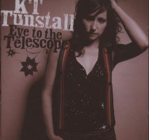 TUNSTALL, KT-EYE TO THE TELESCOPE