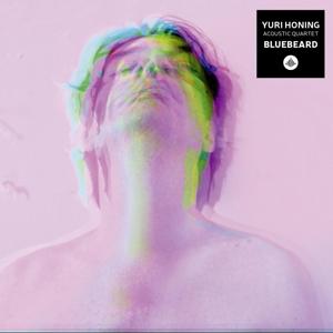 HONING, YURI -ACOUSTIC QUARTET--BLUEBEARD -O-CARD-