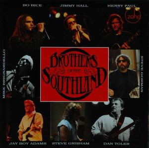 BROTHERS OF THE SOUTHLAND-BROTHERS OF THE SOUTHLAND
