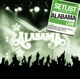 ALABAMA-SETLIST: THE VERY BEST OF