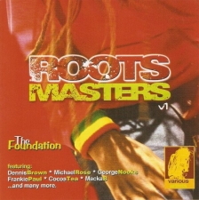 VARIOUS-ROOTS MASTERS