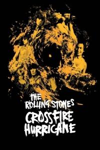 ROLLING STONES-CROSSFIRE HURRICANE