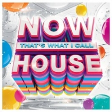 VARIOUS-NOW THAT'S WHAT I HOUSE HOUSE