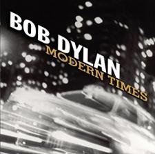 DYLAN, BOB-MODERN TIMES