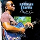 BROWN, NORMAN-LET IT GO