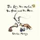 AUDIOBOOK-BOY, THE MOLE, THE FOX..