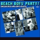 BEACH BOYS-PARTY! UNCOVERED AND UNPLUGGED
